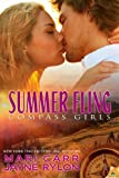 Summer Fling (Compass Girls)