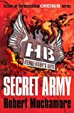img - for Henderson's Boys: Secret Army book / textbook / text book