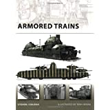New Vanguard 140: Armored Trains (New Vanguard)by Steven J Zaloga