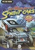 Dirt Track Racing Sprint Cars