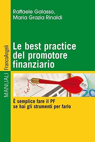 Libro l 39 imprendi promo tore manuale di imprenditorialit for Consul best practices