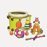 B. Parum Pum Pum Instrument Set From Debenhams