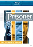 The Prisoner: The Complete Series [Blu-ray]