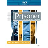 The Prisoner: The Complete Series [Blu-ray]by Patrick McGoohan