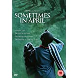 Sometimes In April [DVD] [2005]by Idris Elba