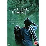 Sometimes In April [DVD] [2005]by Idris Elba