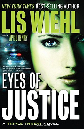 Image of Eyes of Justice (A Triple Threat Novel)