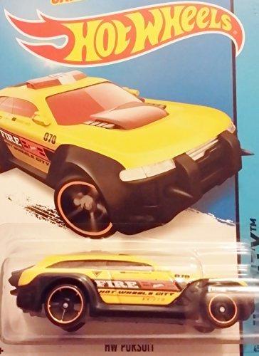 2014 Hot Wheels HW Pursuit 45/250 - 1