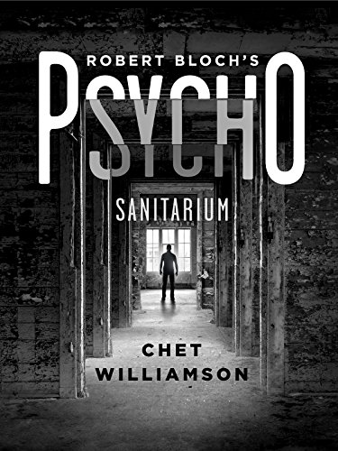 psycho-sanitarium-the-authorised-sequel-to-robert-blochs-psycho-english-edition