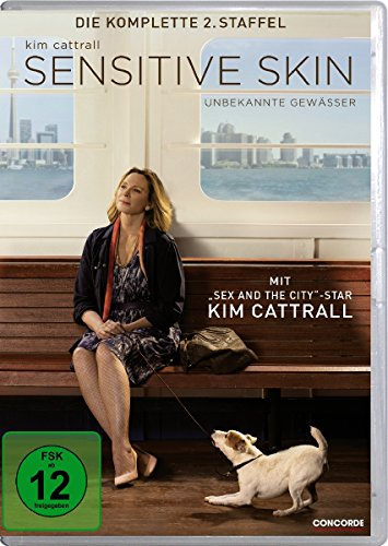 Sensitive Skin - Die komplette 2. Staffel