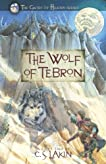 The Wolf of Tebron (The Gates of Heaven, #1)
