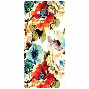 Printland Redmi 2 Prime Back Cover High Quality Designer Case