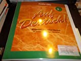 McDougal Littell Auf Deutsch!: Audio Program CD Level 3- Drei