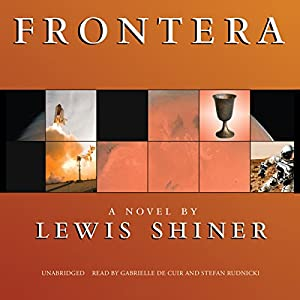 Frontera Audiobook