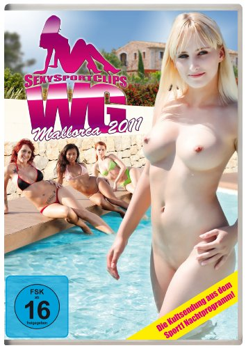 Sexy Sport Clips WG - Mallorca 2011