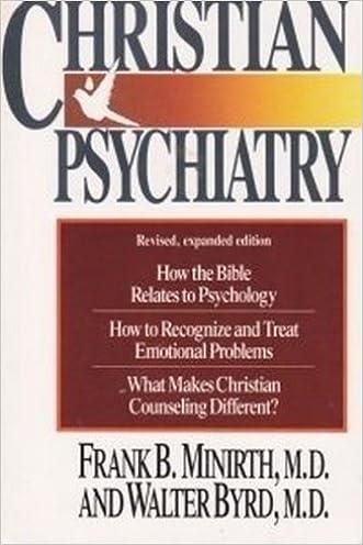 Christian Psychiatry