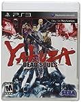 Yakuza Dead Souls - PlayStation 3 Sta...