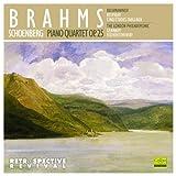 Piano Quartet Op.25/Rachmaninov/Cinq Etudes-Tablea
