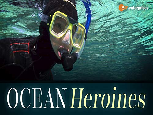 Ocean Heroines on Amazon Prime Video UK