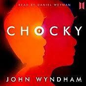 Chocky   [John Wyndham]