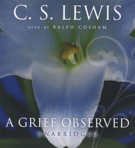 Download A Grief Observed