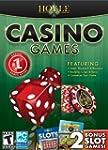 Hoyle Card Casino Games 2013