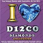 I Love Disco Diamonds Vol. 13