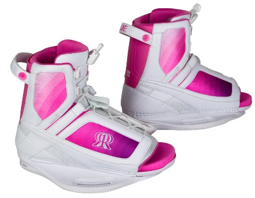 Image of Ronix Luxe Wakeboard Bindings - Womens 2011 (B004PMDD6M)