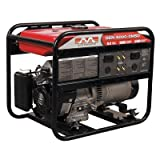 5000 Watt Portable Gas Generator