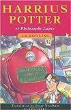 Harrius-Potter-et-Philosophi-Lapis-Harry-Potter-and-the-Philosopher's-Stone-Latin-Edition