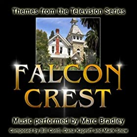 Falcon Crest: Themes from the Television Series