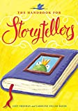 img - for The Handbook for Storytellers book / textbook / text book