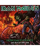 From Fear To Eternity - The Best Of 1990-2010 (2 CD)