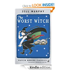 The Worst Witch (Puffin Modern Classics)