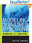 Modeling Derivatives Applications in...