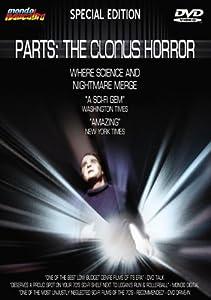 Parts: The Clonus Horror [DVD] [Region 1] [US Import] [NTSC]
