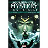 Fear Itself: Journey into Mysterypar Dougie Braithwaite