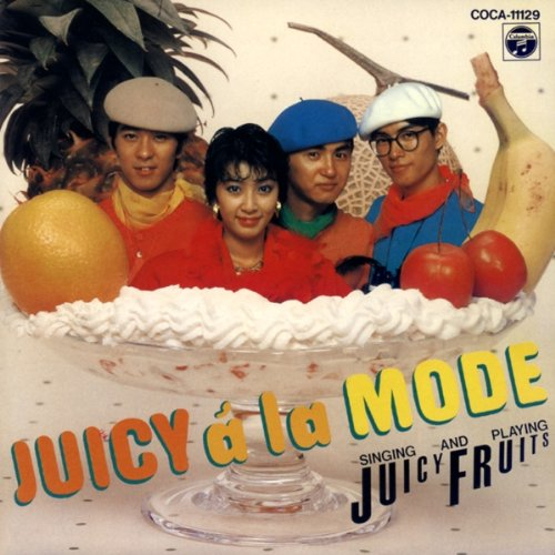 JUICY a la MODE