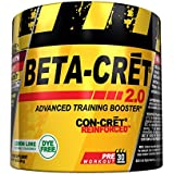 Promera Health Con-Cret Beta Cret 2.0 Advanced Taining Booster, Lemon Lime, 6.88 Ounce