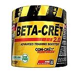 Promera Health Con-Cret Beta Cret 2.0 Advanced Taining Booster, Lemon Lime, 6.88 Ounce
