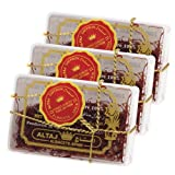 Spanish Saffron Mancha, Filaments/Threads – 0.03 oz (Pack of 3) thumbnail
