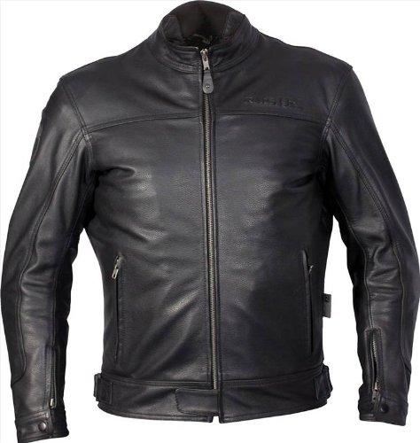 richa drive jacket black 44 sport automobile vestes. Black Bedroom Furniture Sets. Home Design Ideas