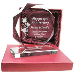 Gift Basket For 25th Wedding Anniversary : ... Gift, 25th Wedding Anniversary Gifts, Silver Wedding Anniversary Gifts