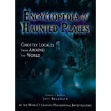 Encyclopedia of Haunted Places ~ Jeff Belanger