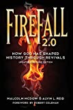 img - for Firefall 2.0: How God Has Shaped History Through Revivals (Gospel Advance Books) (Volume 4) book / textbook / text book