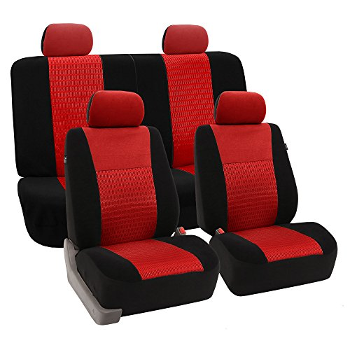 Fh Group Trendy Elegance Car Seat Covers