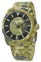 SO&CO York Men's 5007 SoHo Analog Display Quartz Watch by SO&CO New York