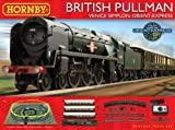 Hornby R1162 British Pullman Venice Simplon-Orient-Express 00 Gauge Electric Train Set