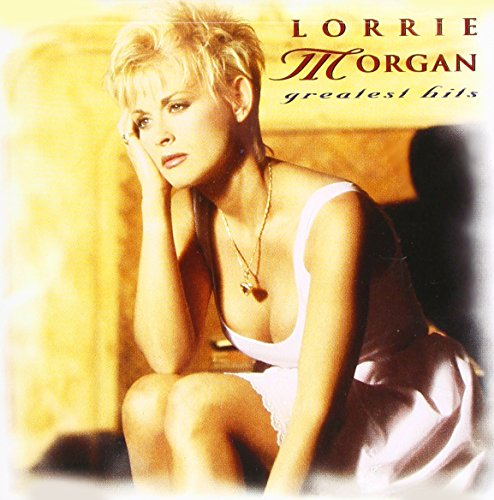 Lorrie Morgan - Greatest Hits (CD)