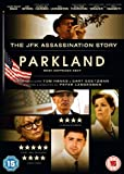 Parkland - The JFK Assassination Story [DVD]
